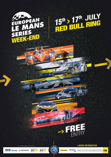 <span>&copy; European Le Mans Series </span>