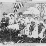 Lagan Institute at San Rafael Day, 1911