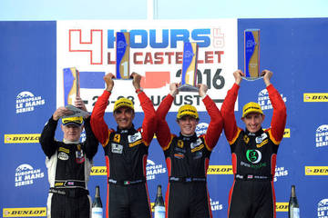 Winners! <span>&copy; JMW Motorsport </span>