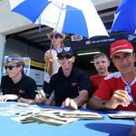 Sign up, sign up! <span>&copy; JMW Motorsport </span>