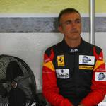Andrea's top fan! <span>© JMW Motorsport </span>