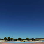Blue Skies <span>&copy; JMW Motorsport </span>