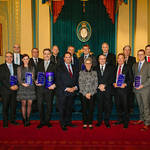 Winners of the 2016 Governor of Victoria Export Awards