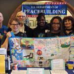 CA Peace Alliance & San Diego Kids for Peace