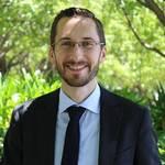 David Bennett, IP Counsellor to China