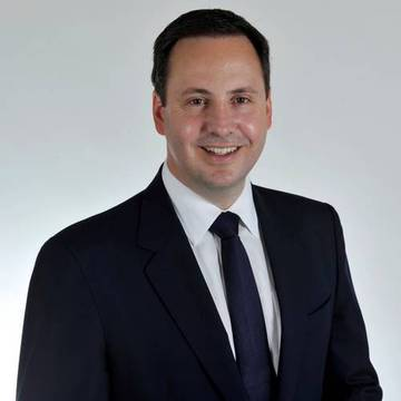 The Hon. Steven Ciobo MP <span>© trademinister.gov.au </span>