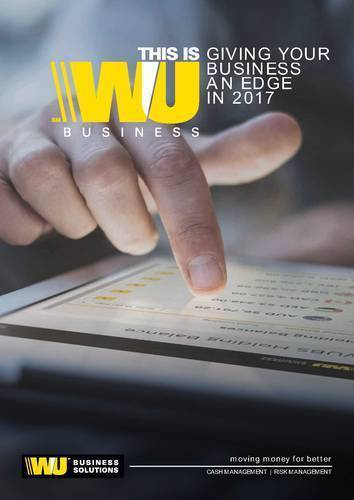 2017 Planning eGuide  <span>© WUBS </span>