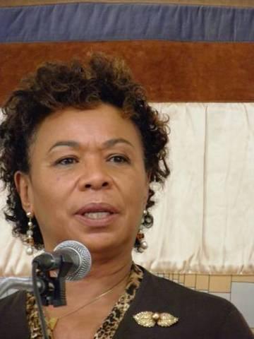 Rep. Barbara Lee (CA) Office <span>&copy;  </span>