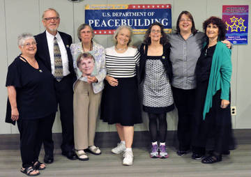 Nat'l Department of Peacebuilding Committee <span>©  </span>