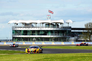 Silverstone <span>&copy; JMW Motorsport </span>