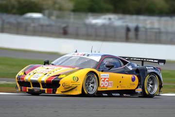 Still good looking <span>&copy; JMW Motorsport </span>