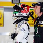 Watching, waiting <span>&copy; JMW Motorsport </span>