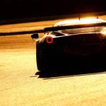 Dusk approaches <span>&copy; JMW Motorsport </span>