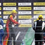 Celebrate! <span>© JMW Motorsport </span>