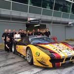 JMW Family <span>© JMW Motorsport </span>
