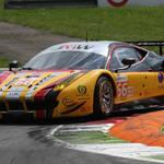 Monza kerbs <span>© JMW Motorsport </span>