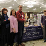 St. Paulus Celebrates 150th Anniversary Booth <span>&copy;  </span>