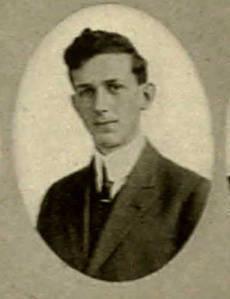 Austin Ramon Pohli <span>&copy; U. C. Berkeley Yearbook </span>