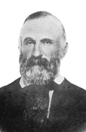 Captain William Waldo, 1812-1881 <span>&copy; Asenath Porter Waldo </span>