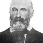 Captain William Waldo, 1812-1881