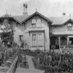 Main House Violet Terrace 1885