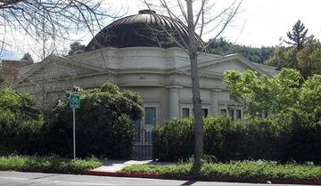 San Rafael Improvement Club <span>&copy; Wikimedia Commons </span>