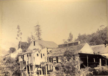 Taylor's first paper mill <span>&copy; Anne T. Kent Room </span>