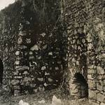 At the Lime Kilns, c.1900,  photograph by Gertrude Southworth, Courtesy of Bolinas Museum, Southworth Archives.