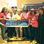 DoP & MLK Freedom Center Volunteers