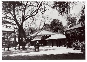 Pastori's Fairfax, circa 1913 <span>&copy; Anne T. Kent Room </span>