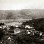 19th Century Bolinas. From 1860-1918 gold mining occurred on the west side of Bolinas Ridge near Dogtown.