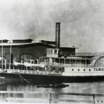 """Ferryboat """"Tamalpais"""""""