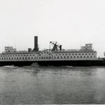 "'Ferryboat ""Ukiah"" <span>&copy; Anne T. Kent Room </span>"