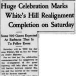 San Anselmo Herald, September 22, 1938 <span>&copy;  </span>