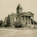 Marin County Courthouse, San Rafael, c.1910 <span>&copy; Anne T. Kent Room </span>