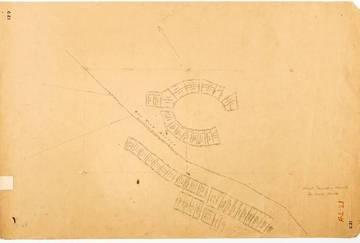 Mount Tamalpais Cemetery, 1909, George M. Dodge, Surveyor <span>© Anne T. Kent Room </span>