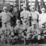 Point Reyes baseball team, circa 1920s