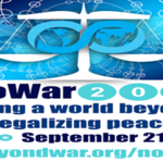 Departments & Infrastructures for Peace Discussed at World Beyond War Conference