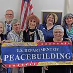 DoP Advocates at Rep. Barbara Lee's (CA) Office <span>&copy;  </span>