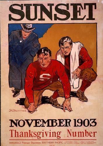 Sunset Magazine, November 1903 <span>©  </span>