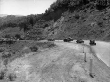 White's Hill, late 1940s <span>&copy; Seth Wood photograph </span>