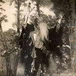 Joseph McCauley as Rip Van Winkle in the Mountain Play Association's 1915 production