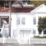 Sterling Hayden's rental in Sausalito. <span>&copy; Robert Harrison </span>