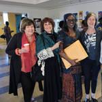MAO, Amana Harris, State Senator Nancy Skinner, Nancy Merritt <span>©  </span>