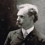 Harris S. Allen, circa 1900