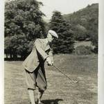 Ben Upham, 2nd President of the Mill Valley Golf & Country Club, 1920s. <span>&copy; Anne T. Kent Rm/MVGC </span>