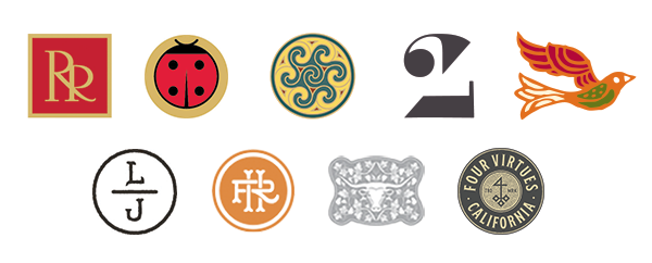 RWC Brand Logos