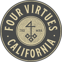 Four Virtues Logo