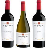 Rutherford Wines