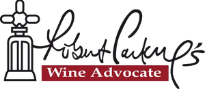 Robert Parker, The Wine Advocate 2015
